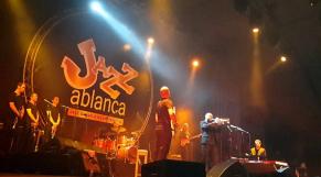 Jazzablanca : 9 jours au lieu de 6