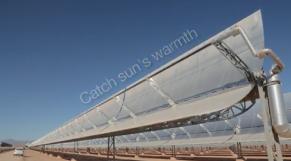 comment éclairer avec de l'énergie solaire la nuit