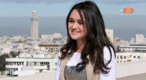 cover video - Toit et Moi : Samia Alami
