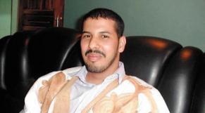 Sidi Mohamed Ould Haidalla.