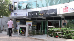 Taslif siège