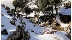 Tétouan sous la neige 3