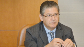 M. Ali Harraj,PDG Wafa Assurance