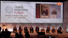 Cover Vidéo... Crans Montana soutient la premiére cause nationale