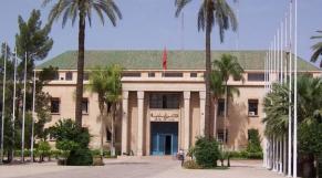 Hôtel de ville Marrakech
