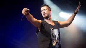 saad lamjarred .