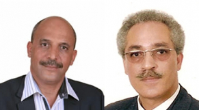 LOKHNATI Jamal et abdelouahed mountassir