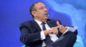 Youssef Amrani, expert des relations internationales