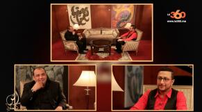 cover video -   آش كتعاود؟ عبد الله الداودي