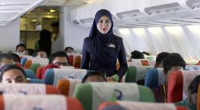 HijabHôtesse