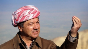 massaoud Barazani