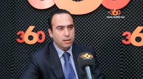 Cover Video -Le360.ma •Interview Hicham Daoudi