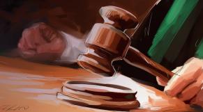 Dessin justice
