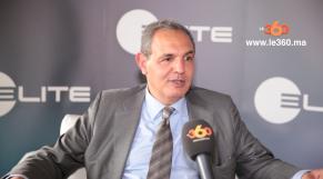 Cover Vidéo... Directeur Général de la Bourse de Casablanca