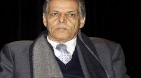 Bachir Dkhil