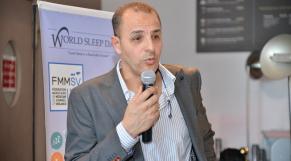 Docteur Ibrahimi pneumo-sommeil