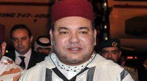 Mohammed VI-Qatar