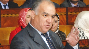 Noureddine Médiane