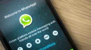 WhatsApp crypte les messages au grand dam de la cyberpolice