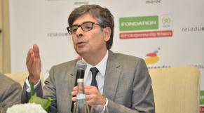 Aziz Qadiri président réseau entreprendre maroc
