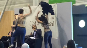 FEMEN RAMADAN COVER