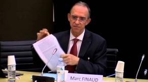 Marc Finaud