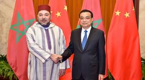 Roi-premier ministre chinois