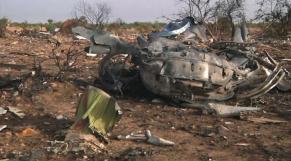 crash d'Air Algérie