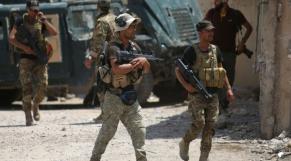 Irak Falouja