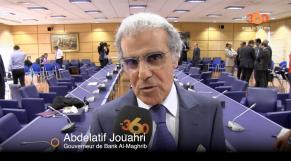 cover video - Abdelatif Jouahri