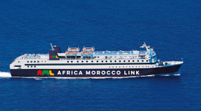 Bateau ferry AML