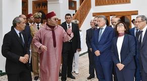 Mohammed VI Fès