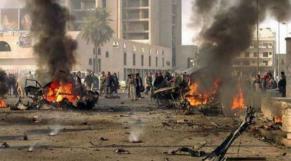 Irak-attentat