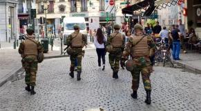 belgique sécurité