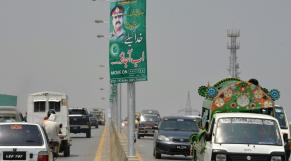 affiches pakistan