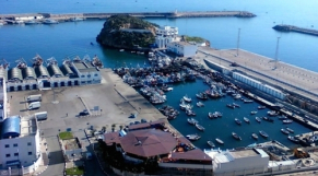 port j-hoceima