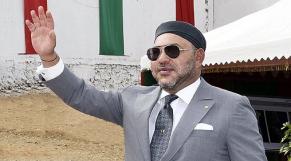roi Tanger