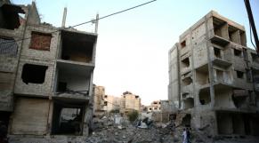 syrie aid