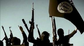 Terroristes en Irak et Syrie