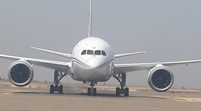 Dreamliner la RAM Avion 4