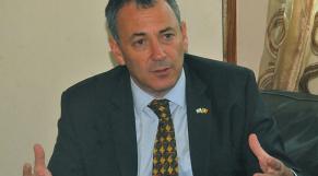 Paul Hirschon