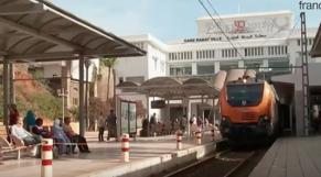 MAROC cover train