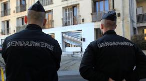 corse gendarmes