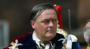 Gerald Cavendish Grosvenor