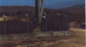 frontière algé