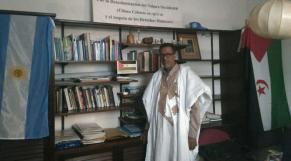 Mohamed Salem Birouk