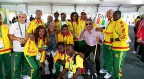 JO Guinée
