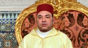 mohammed VI-