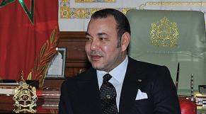Mohammed VI-Algérie7