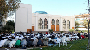 Mosquée en France